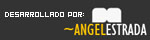 Angel Estrada - Diseño Gráfico, Diseño Web